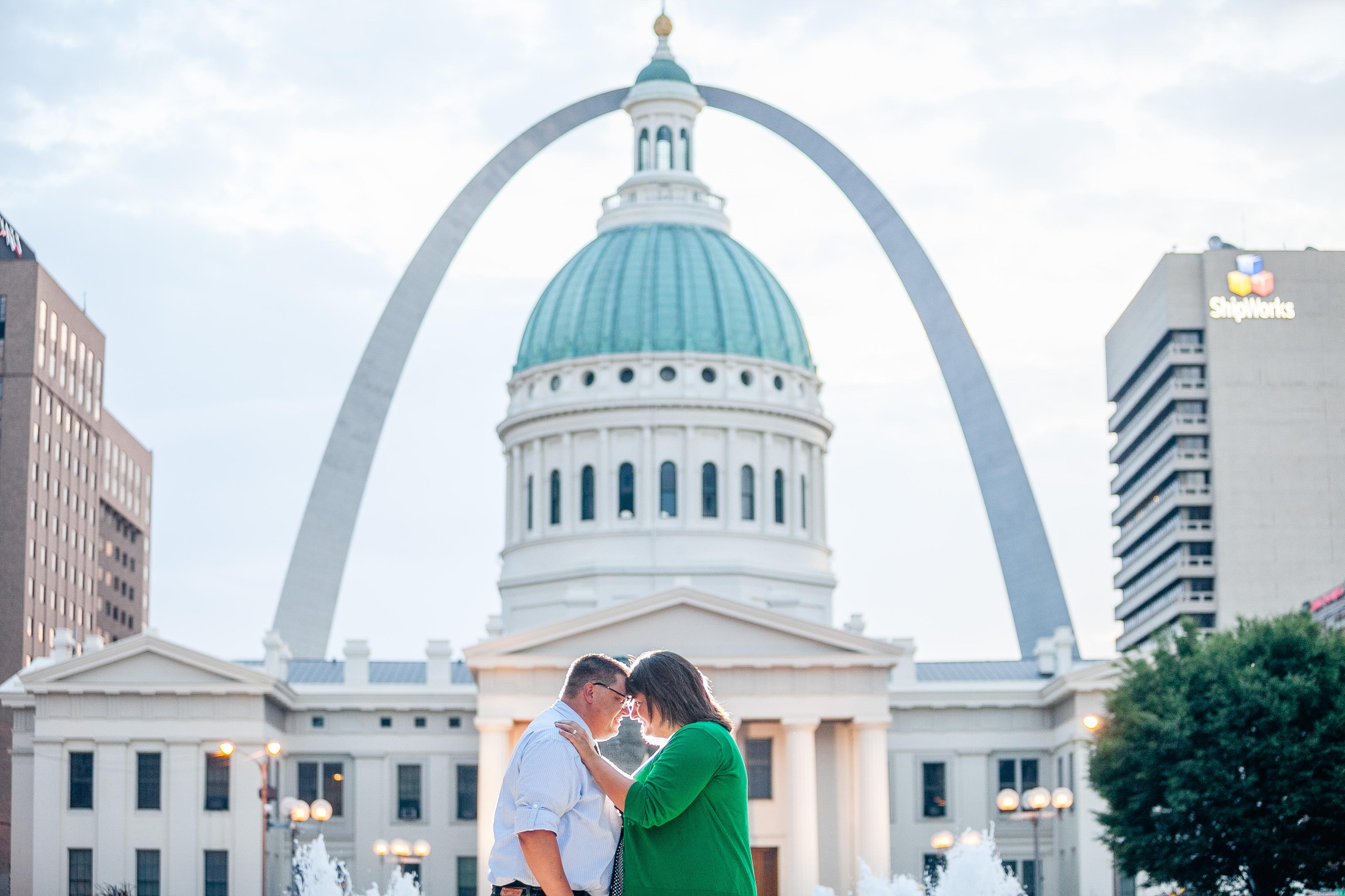 Under Grace Photography, St. Louis Photography, Engagement Photos, Portraits, Memories, Soul Mates, St. Louis Blogger, Plus Size Blogger