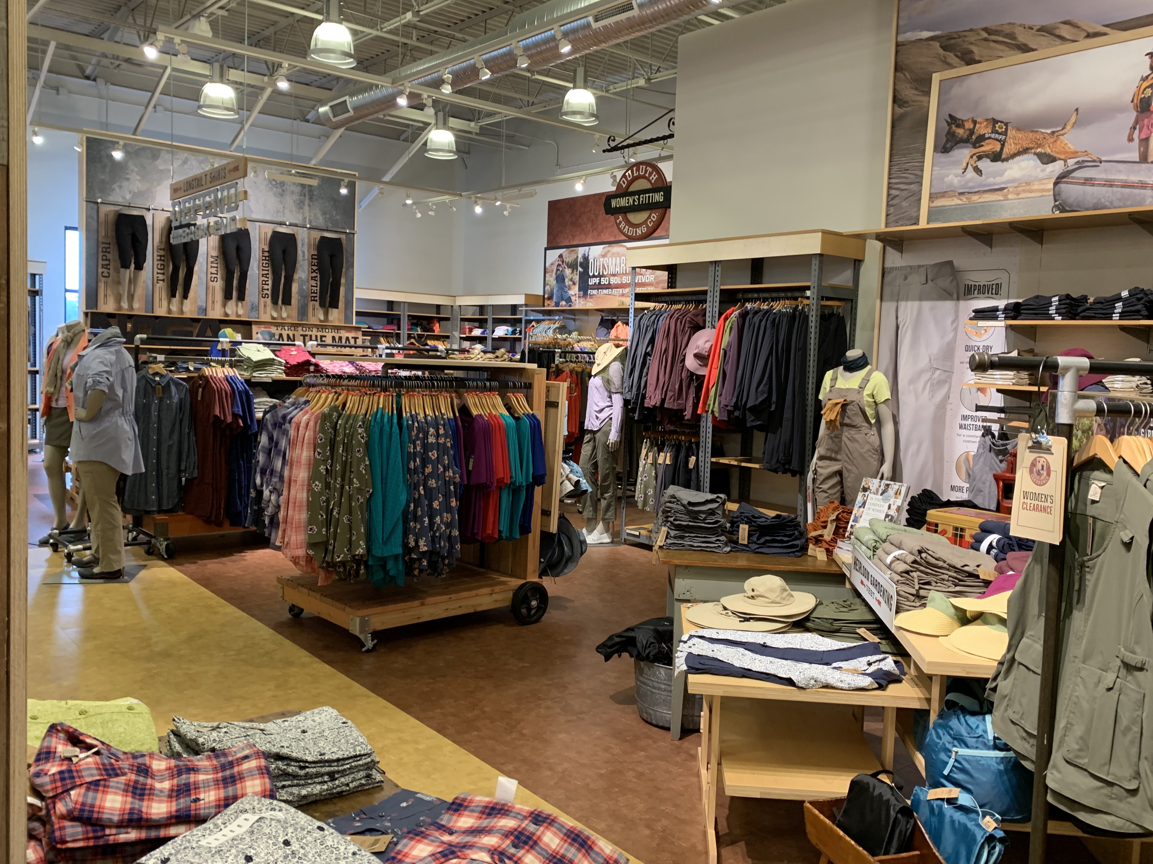 Duluth Trading Company, Plus Size Review, Plus Size Outdoor Gear, Plus Size Blogger, St. Louis Blogger